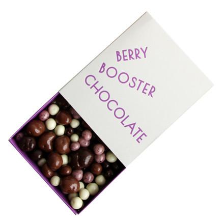 Aviendo Gourmet Berry Booster Chocolate
