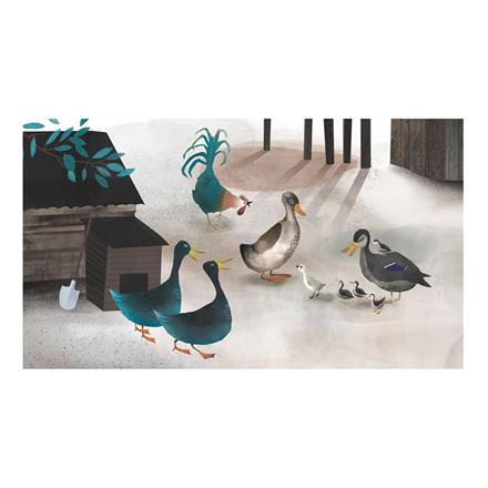 Aviendo Fairytales Poster 3