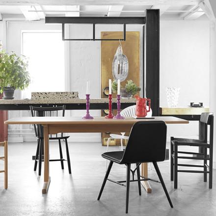Fredericia Furniture 6290 & 6291 BM C18 Spisebord