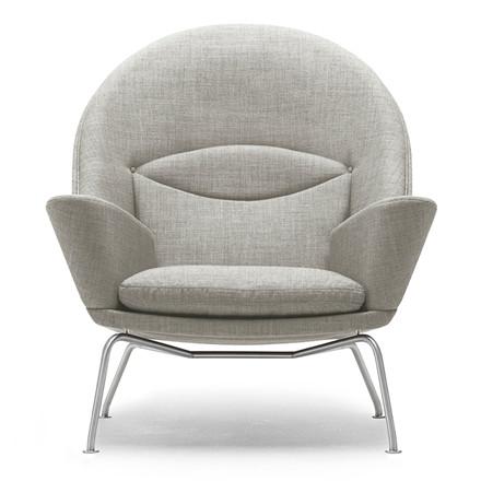 Carl Hansen CH468 Oculus Chair Kampagne