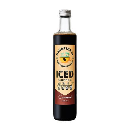 Havafiesta Iced Coffee Caramel