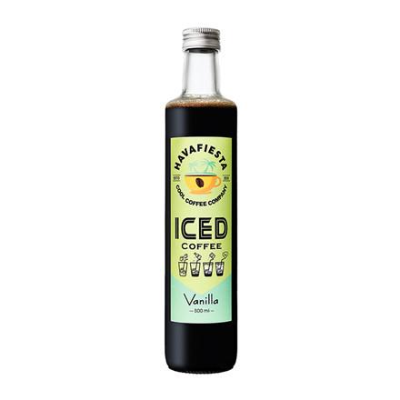 Havafiesta Iced Coffee Vanilla