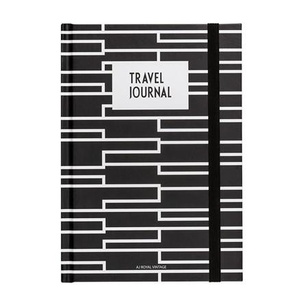 Design Letters AJ Royal Vintage Travel Journal