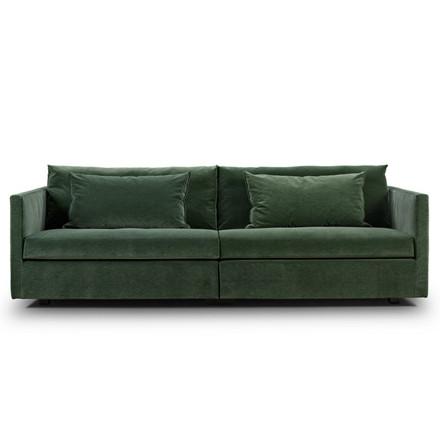 Eilersen Box Sofa 220 x 97 cm