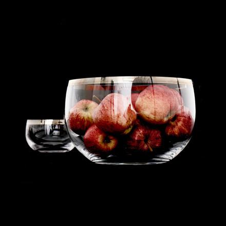 Frederik Bagger Platin Bowl 1