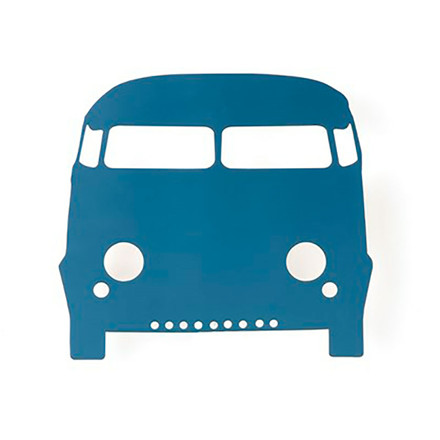 Ferm Living Car Lamp Petrol
