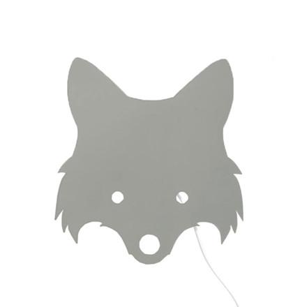 Ferm Living Fox Lamp Dusty Green