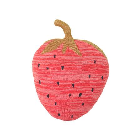 Ferm Living Fruiticana Strawberry Toy