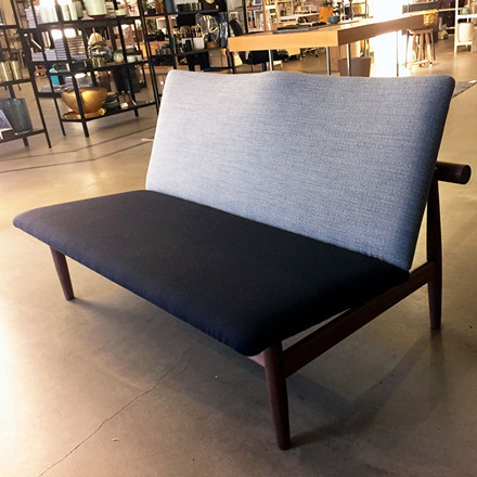OneCollection Finn Juhl Japan Sofa Udstillingsmodel