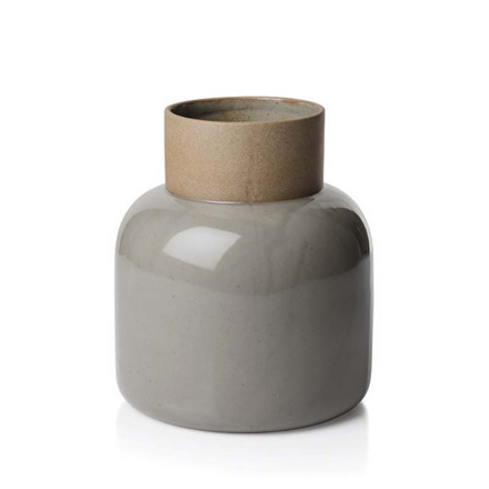 Fritz Hansen Objects Stentøj Jar Vase