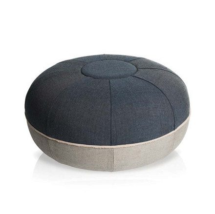 Fritz Hansen Objects Pouf Small