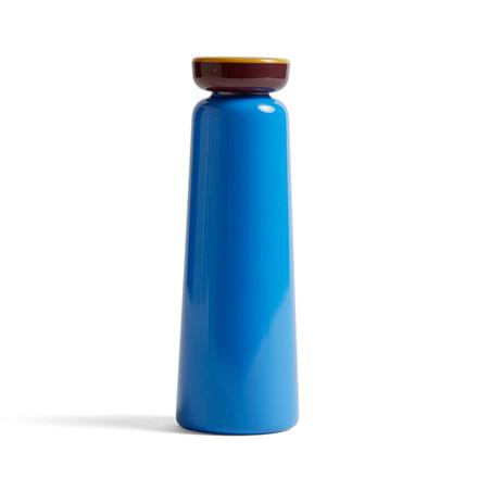 HAY Sowden Bottle 0,35 L Blue