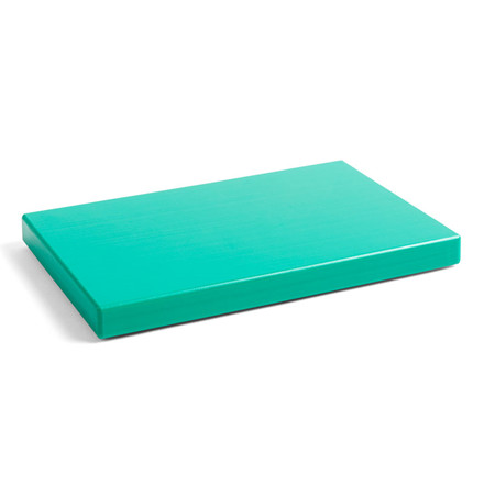 HAY Chopping Board M Green