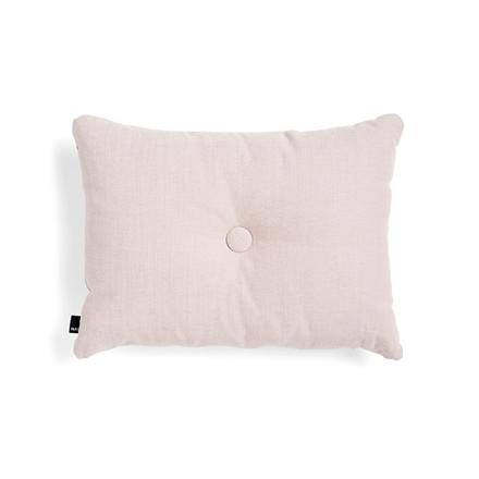 HAY Dot Cushion Tint 1 Dot Rosa