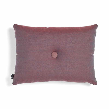 HAY Dot Cushion Surface 1 Dot Cherry