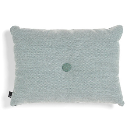 HAY Dot Cushion ST 1 Dot Mint