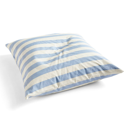 HAY Été Pillow Case Light Blue