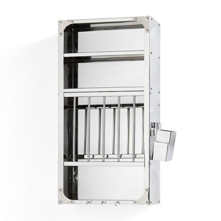 HAY Indian Plate Rack M