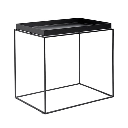 HAY Bakkebord Rektangulær
