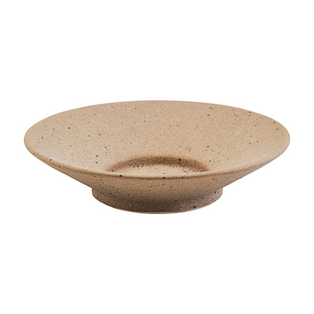 House Doctor Miro Candle Stand Sand