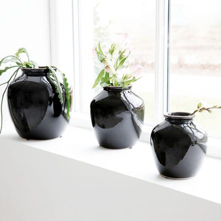 House Doctor Shine Vase