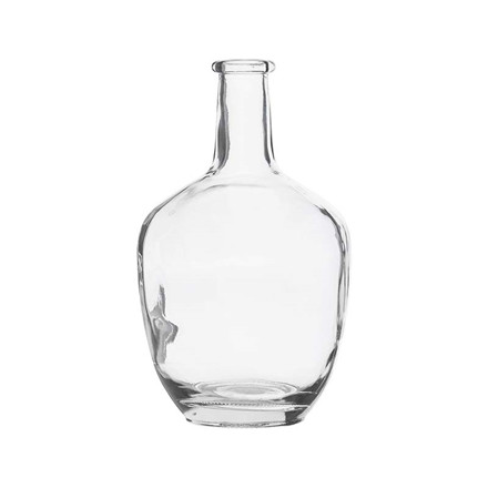 House Doctor Glass Vase