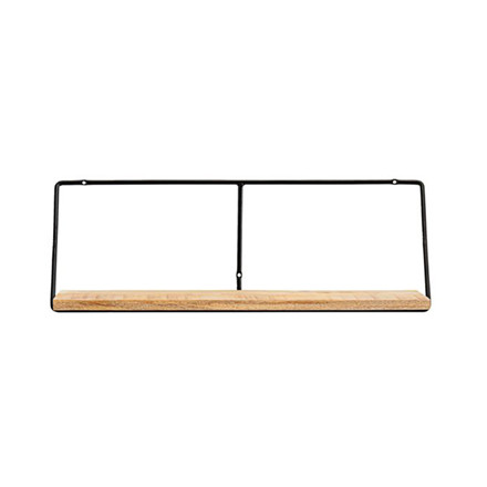 House Doctor Wired Shelf L 70 cm
