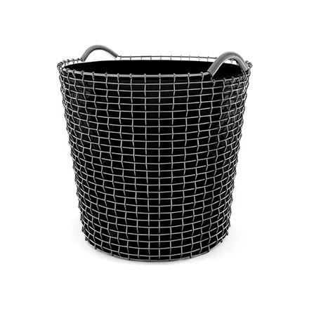Korbo Planting Bags 65 Black