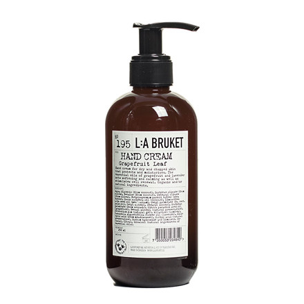 L:A Bruket Handcreme Grapefruit Leaf 250 Ml