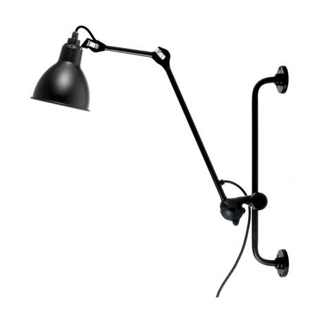 La Lampe Gras 210 CA væglampe
