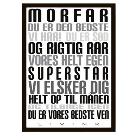 Livink Morfar Gaveæske