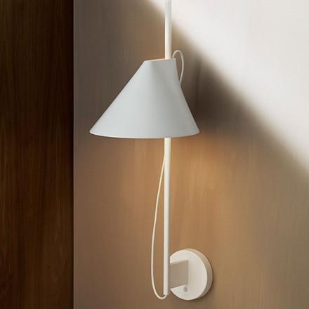 Louis Poulsen Yuh Væglampe