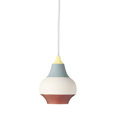 Louis Poulsen Cirque Lampe Gul Top