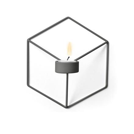 Menu POV Candleholder Wall