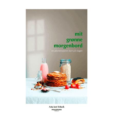 New Mags Mit Grønne Morgenbord Bog