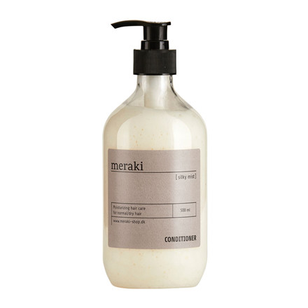 Meraki Silky Mist Moisturizing Conditioner