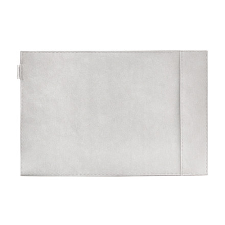 Monograph Craft Desk Pad Grey