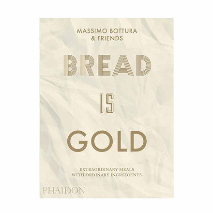 New Mags Bread Is Gold Bog