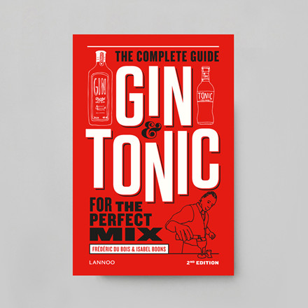 New Mags Gin & Tonic Bog