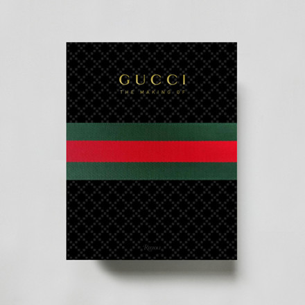 New Mags Gucci Bog