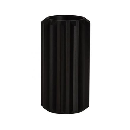 New Works Gear Lysestage Graphite Black
