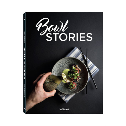 New Mags Bowl Stories Bog