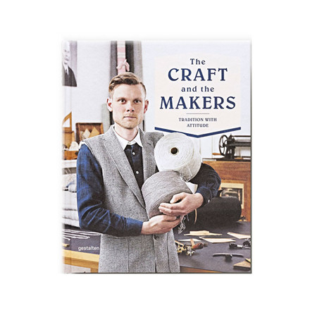 New Mags The Craft and The Makers Bog