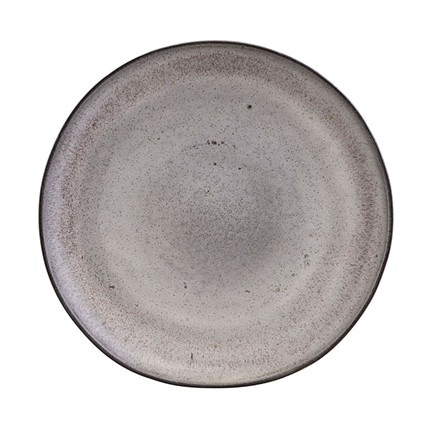 Nicolas Vahé Earth Plate Grey