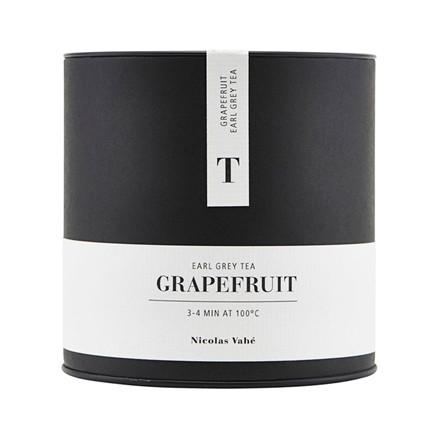 Nicolas Vahé Grapefruit Earl Grey Te