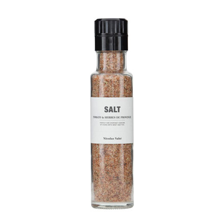 Nicolas Vahé Salt med Tomat & Herbes de Provence