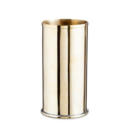 Nordstjerne Brass Vase Large