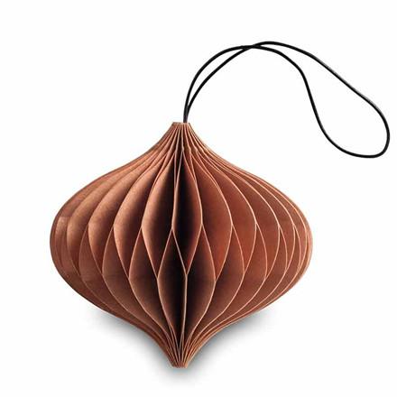 Nordstjerne Paper Onion Copper