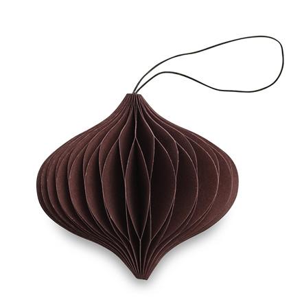 Nordstjerne Paper Onion Chocolate