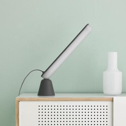 Normann Cph Acrobat Table Lamp Grå